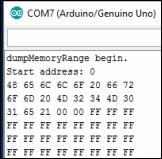 Interfacing with I2C EEPROM – Casco Logix